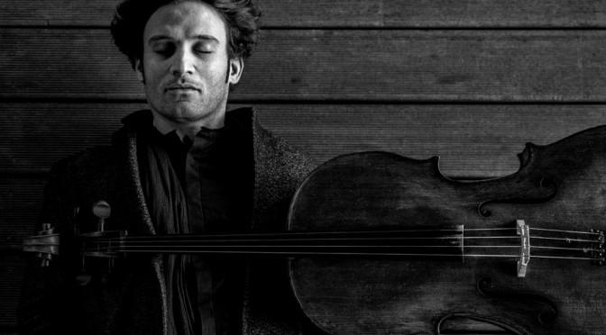 Le violoncelle et la terreur