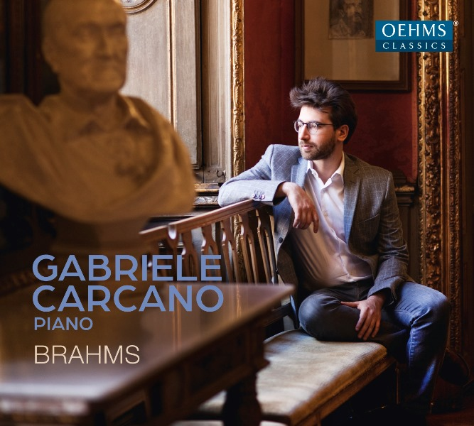 cover brahm carcano oehms