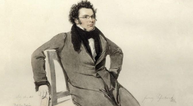 Le cœur de Schubert