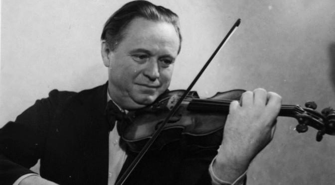 Busch compositeur