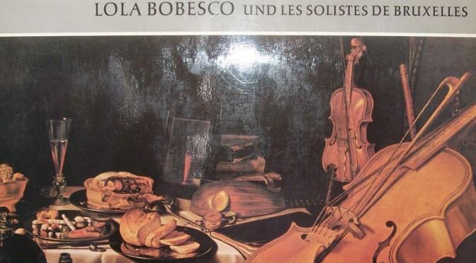 La Bobesco
