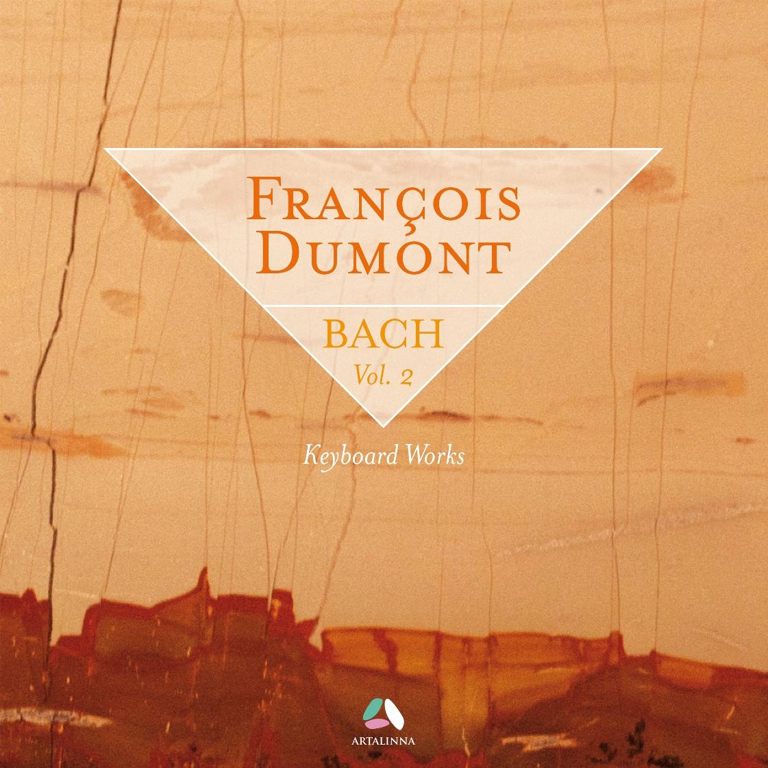 Cvr Dumont Bach 2 (2017)