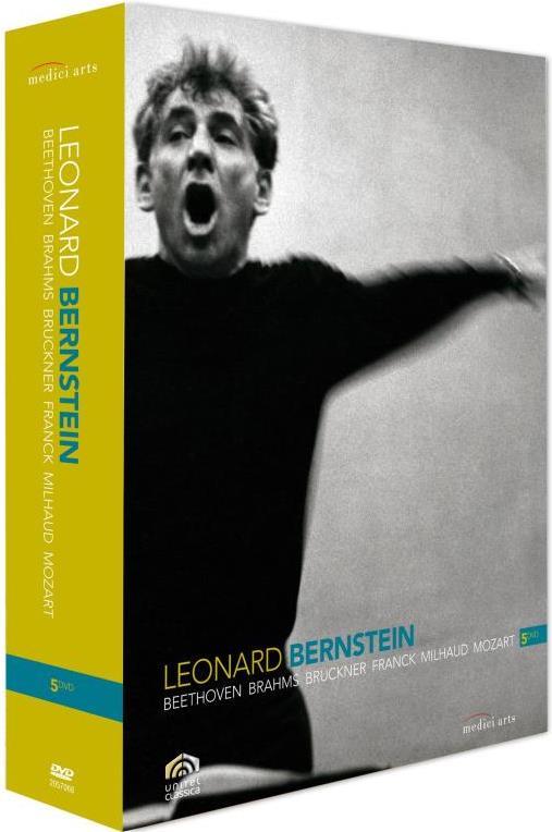 Bernstein coffret