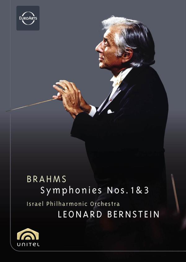 Brahms 1 3