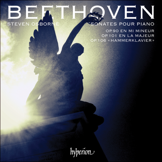 cover beethoven 29 osborne hyperion