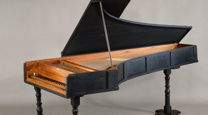 Premier piano
