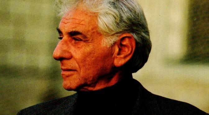 Bernstein, le musicien le plus complet du XXe siècle