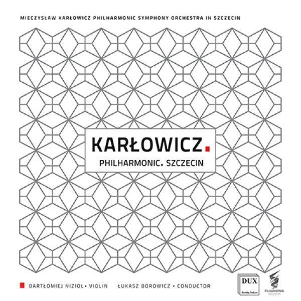 cover karlowicz borowicz dux niziol