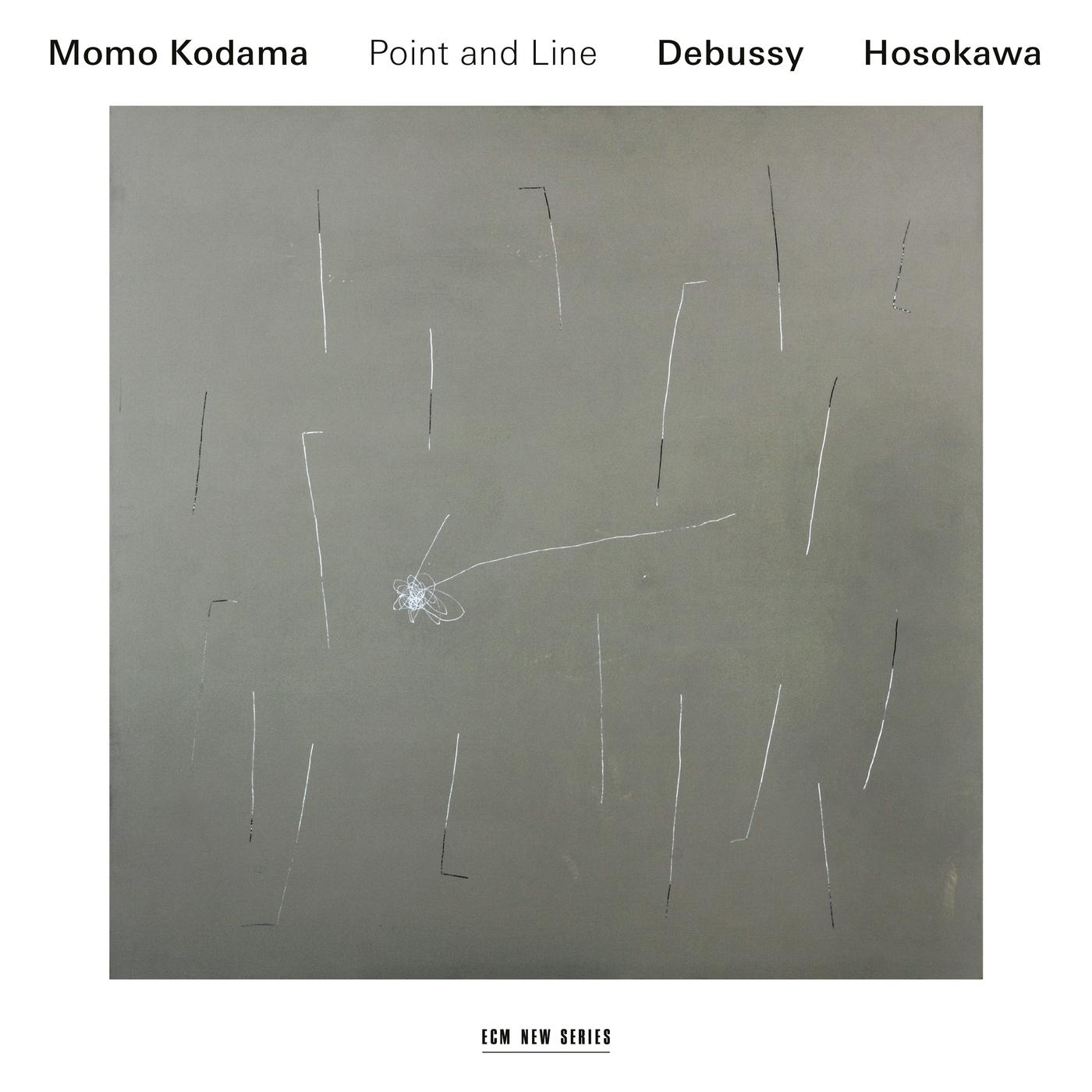 cover kodama point line ecm 2017