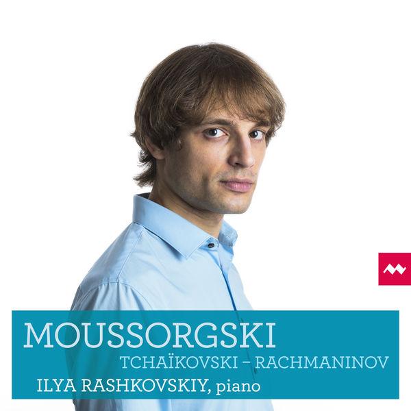 cover rachmaninov la musica Rashkovskiy