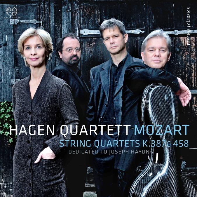 cover myrios hagen quartett