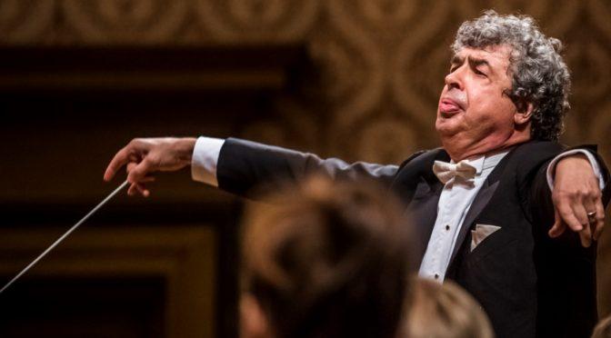La Symphonie de Vienne