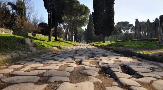 Pompe romaine