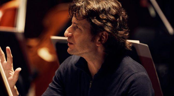 La symphonie de Daphnis