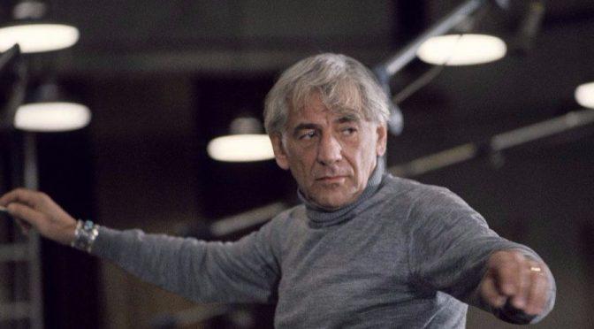 Voir Bernstein