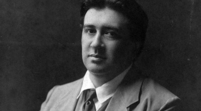 Ermanno Wolf-Ferrari, 1876-1948