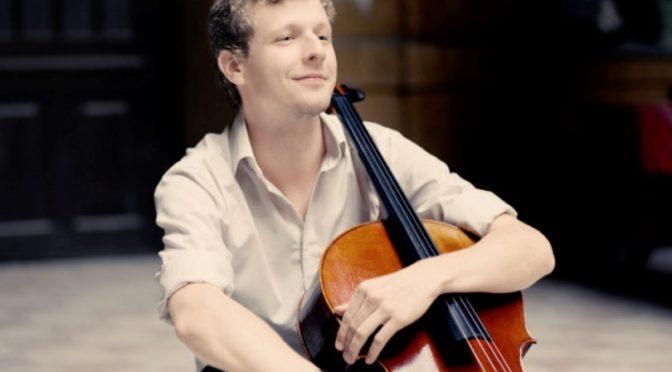 Le violoncelle de la puszta