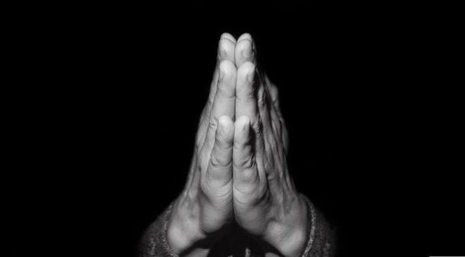 Prière de la Grande Guerre