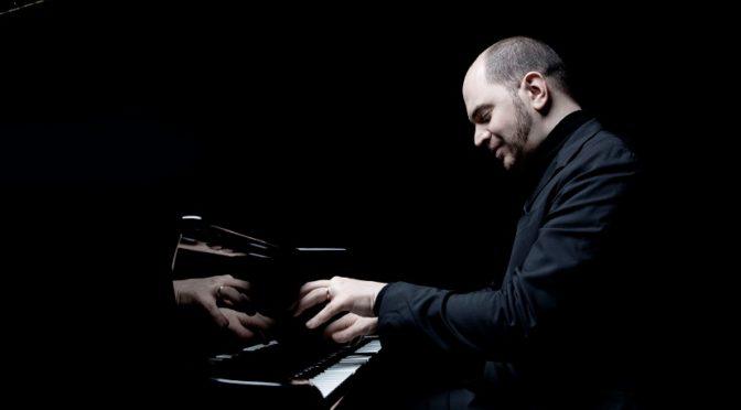 Les pianos de Gershwin