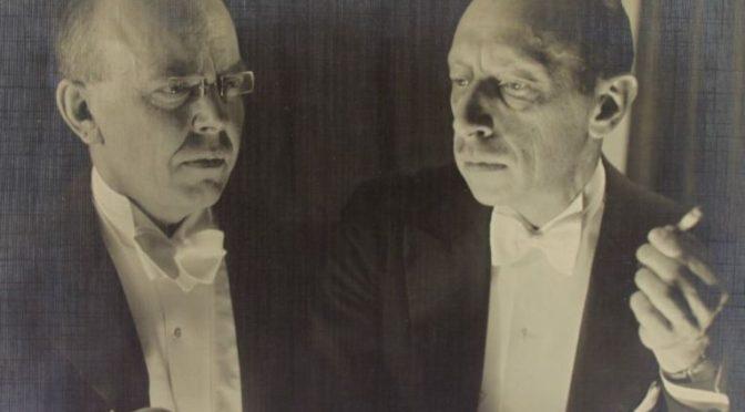 Nikolaï et Igor