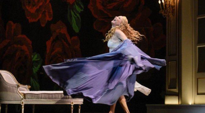 L'opéra allemand retourne à l'Antiquité
