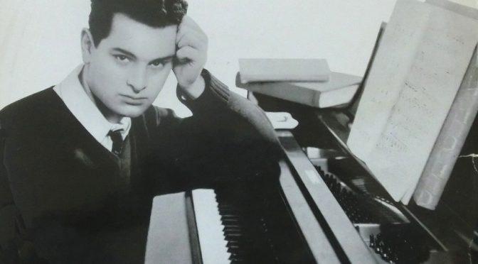 Le compositeur et Ravel
