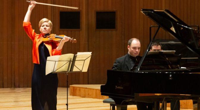 Théâtre de violon