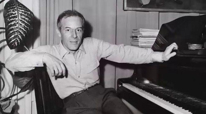 Le pianiste de Rachmaninov