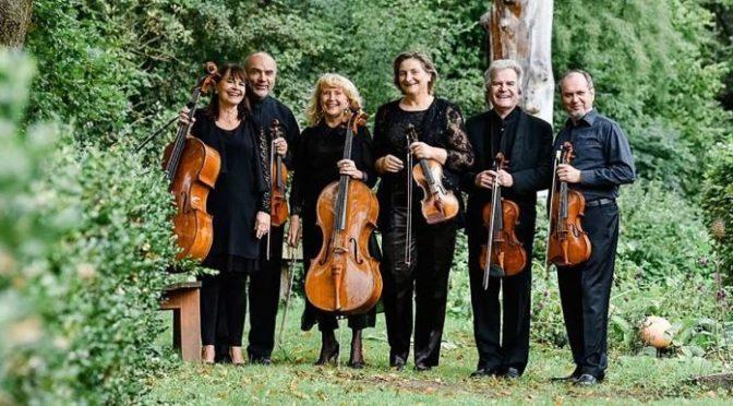 Le sextuor oublié