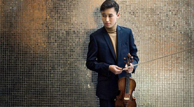 Grand violon