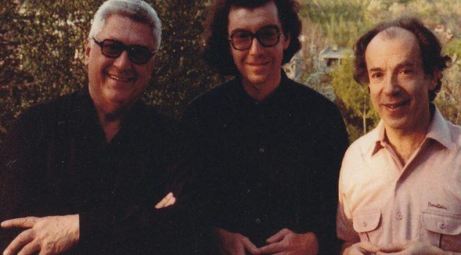 Trios de Vienne