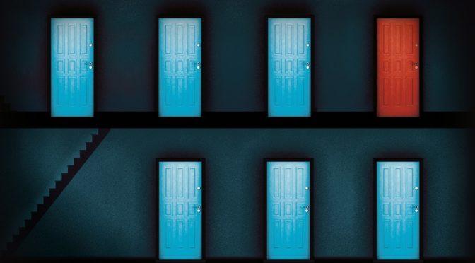 Sept portes