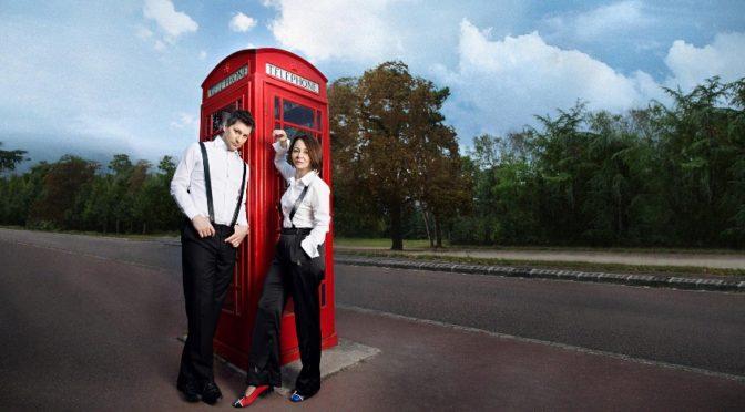 Moscou-Londres