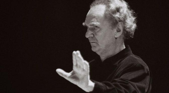 Brahms chante