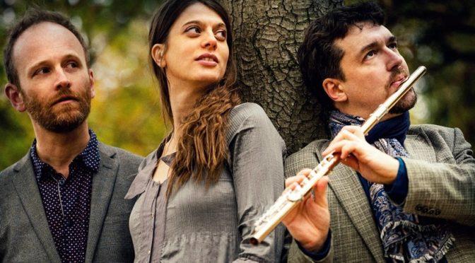 La voix de la flûte