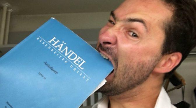 Héro Haendel