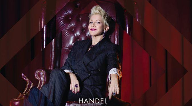 Haendel vénitien