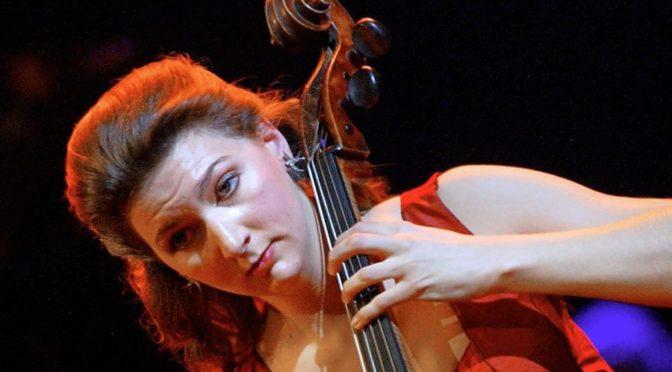 Le violoncelle de Venise