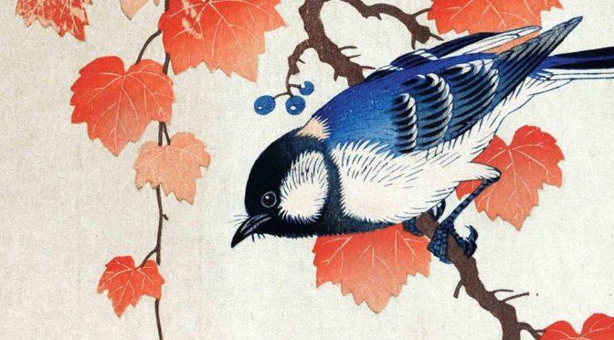 Le chant de l'automne