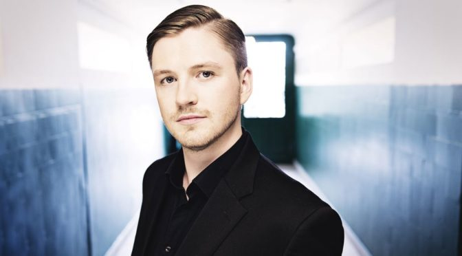 Baryton Schumann