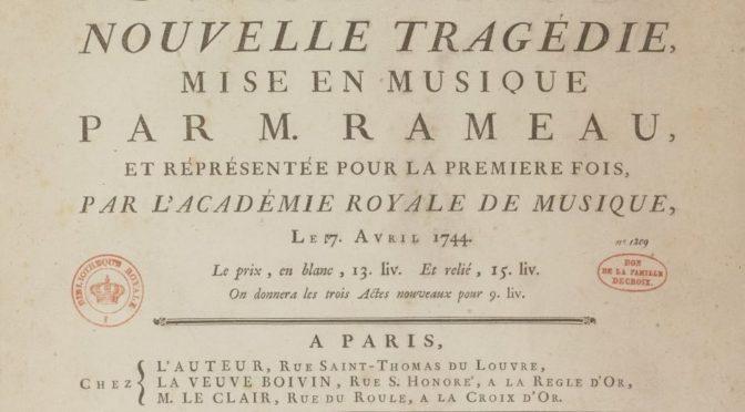 Mai 1744