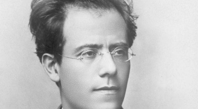 Mahler 21 à Berlin
