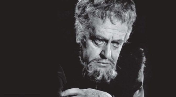 Anton Dermota, le ténor de Vienne