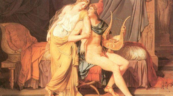 Avant Troie